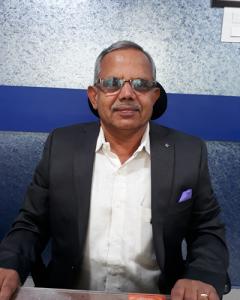 T.B Shivanna-Finance_Director